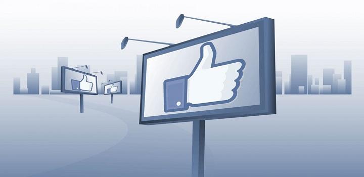 Les publicités Facebook cible les non-membres du réseau social
