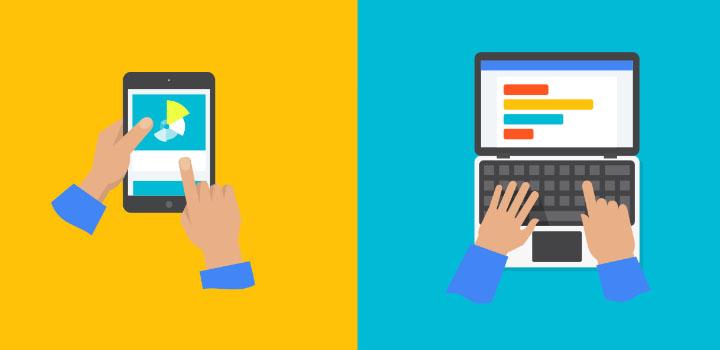Le baromètre de la consommation Google sur les habitudes de shopping en ligne