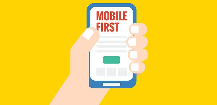 Avec le format AMP, Google mise sur le mobile first