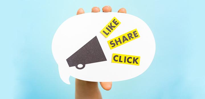 Mettre en place une bonne stratégie de contenu pour son site web et les réseaux sociaux