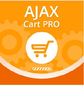 Ajax Cart Pro : module Magento pour animation de panier client