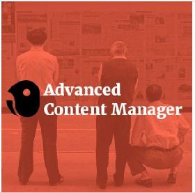 Advanced Content Manager : module Magento pour création de contenu (blog, news, etc.)