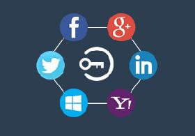 Social Login : module Magento 2 pour la connexion via des comptes de réseaux sociaux