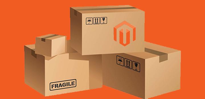 Optimiser livraison e-commerce Magento