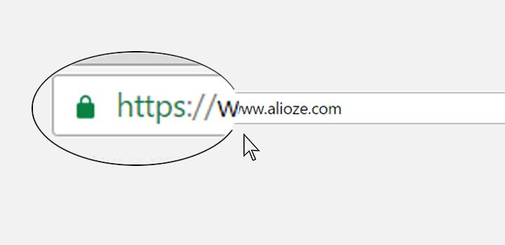 Site sécurisé https : cadenas vert, certificat EV SSL… comment ça marche ?