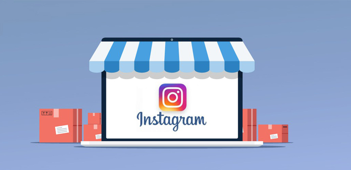 Comment transformer son Instagram en lieu de vente e-commerce ?
