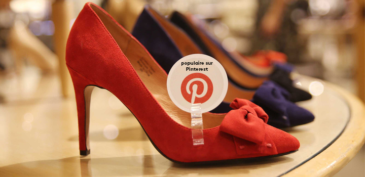 Pinterest e commerce