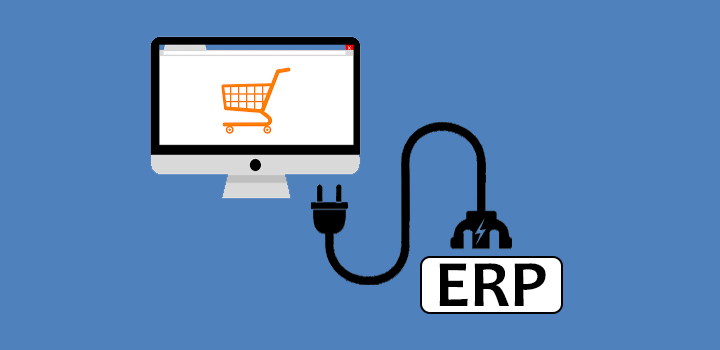 Couplage ERP ecommerce