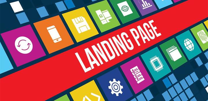 conseils landing page optimisée