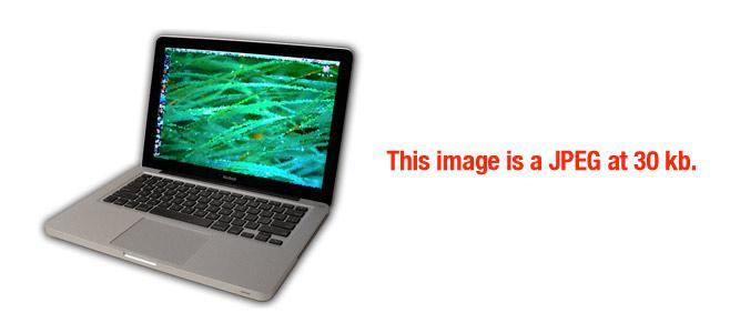 Référencement image JPEG