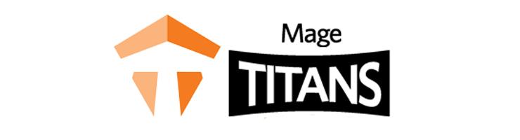 Mage Titans évènement magento
