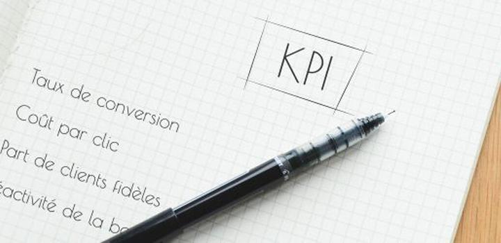 Choisir KPI e-commerce