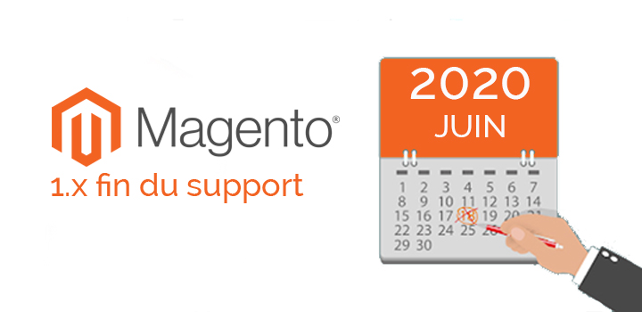 Fin support Magento 1