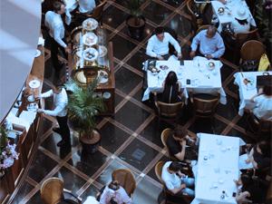 Agence communication spécialisée restaurant