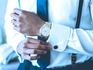 Agence communication spécialisée horlogerie