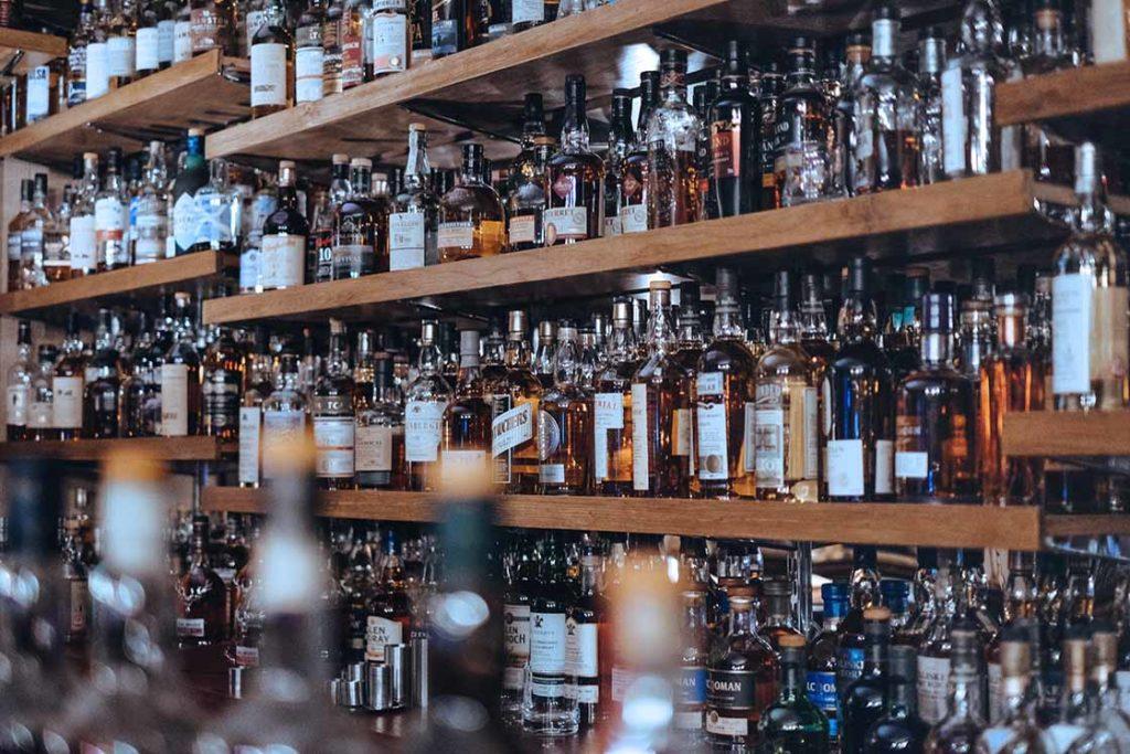 agence réseaux sociaux vin alcool