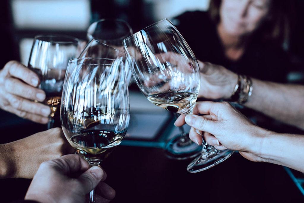 agence web vin alcool
