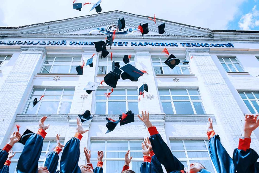 education teaching marketing agency