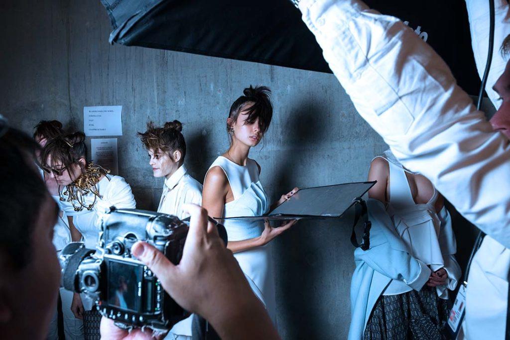 Fashion digital agency