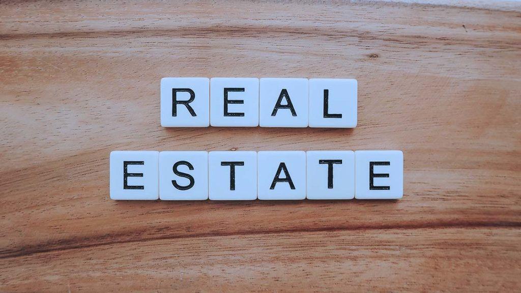 real estate advertising agency
