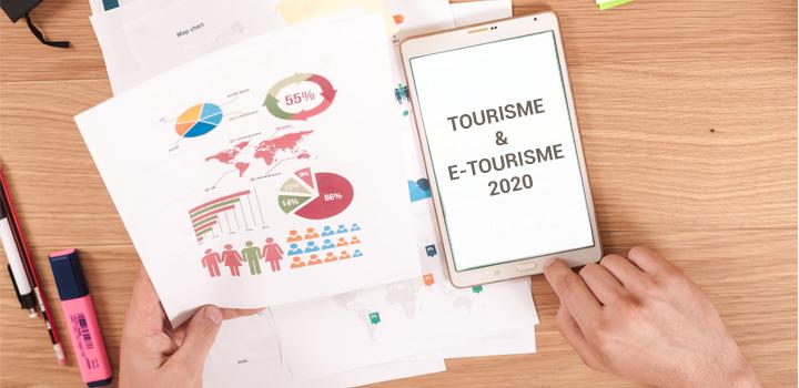 chiffres statistiques tourisme 2020