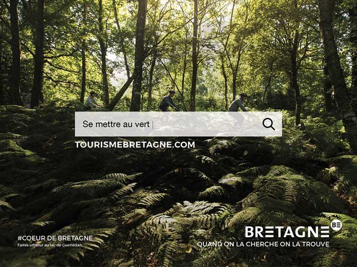 meilleure publicité tourisme Bretagne