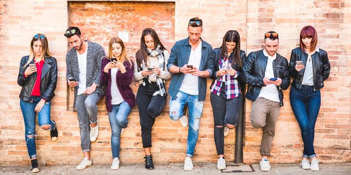 millennials-progression-des-ventes-mode-ligne-2020