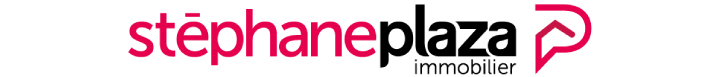 Stephane Plaza logo