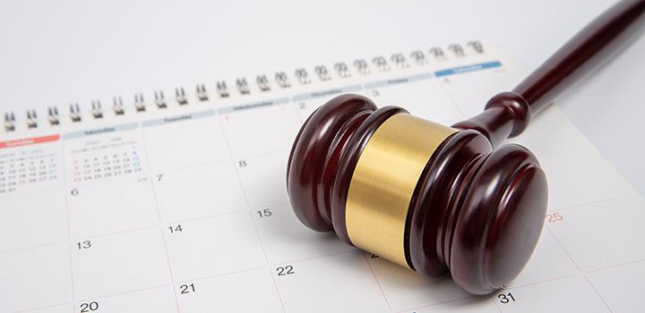 Calendrier marketing des avocats en 2021 (dates et événements clés)