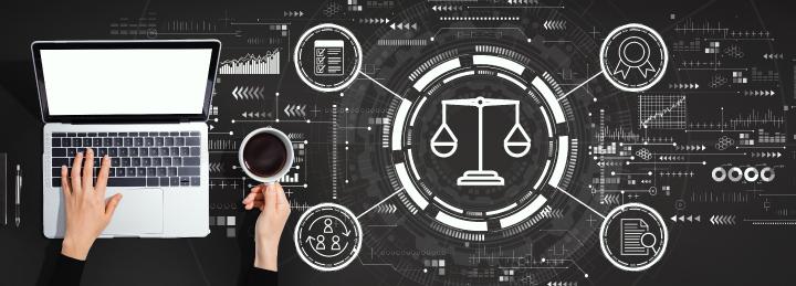 web droit avocat digital