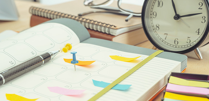 calendrier marketing education enseignement 2021
