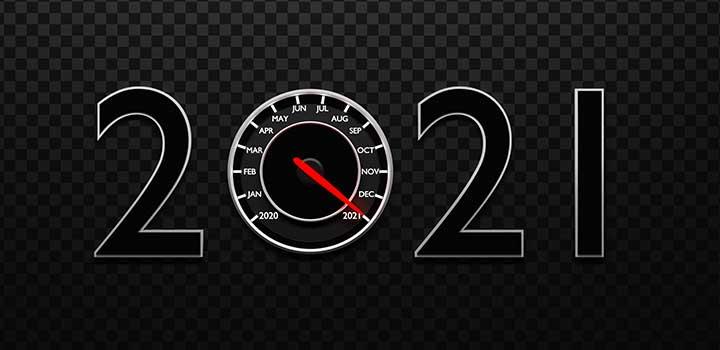 2021 Automotive Marketing Calendar (key dates and events)
