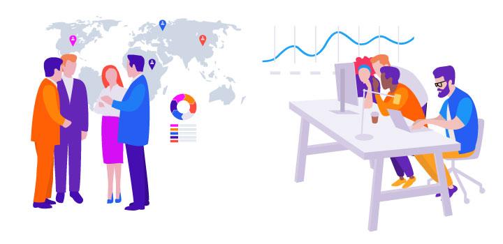 Construire une plateforme de marque : les étapes à suivre