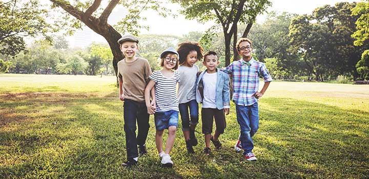 Les marques de vêtements enfant préférées des Français