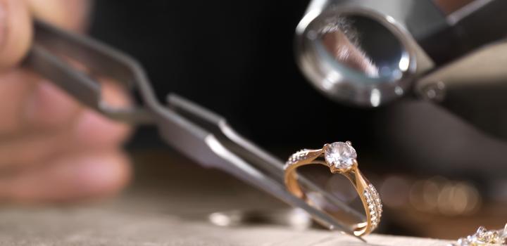 Jewellery marketing calendar 2021