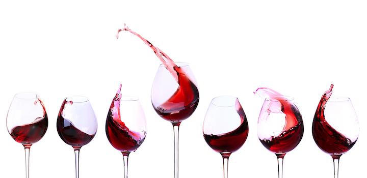 Les meilleures publicités de vins et de spiritueux