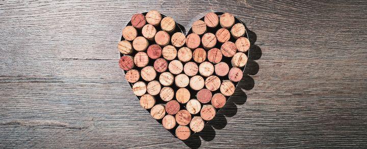 Les vins et spiritueux préférés des français