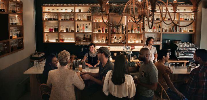 Top 6 des influenceurs restaurants en France