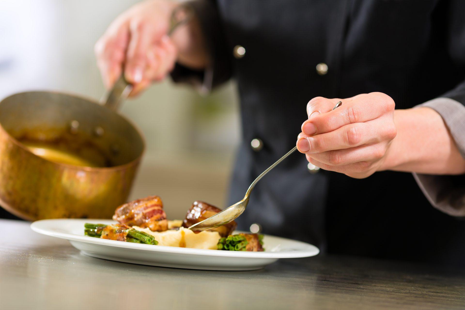 Top des recherches de restaurants sur Google en France